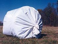 Bale Bag & Slip-ons Bale Bonnets